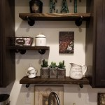 Reclaimed Wood Floating Shelves Lovely Floating Shelves Kitchen Decor Floatingshelveskitchen