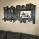 Reclaimed Wood Floating Shelves New Reclaimed Wood Wall Shelf Reclaimed Wood Wall Decor Wood Shelf