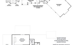Rustic mountain house plans with walkout basement new perfection house plans in 2019