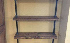 ✔️ 45 wall shelves design ideas how to decorate your home with wall shelves 30