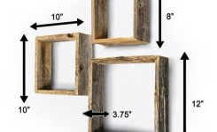 ✔️ 55 wall shelves design ideas show off your precious possessions with floating wall shelves 11
