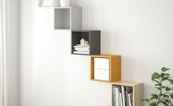 ✔️ 60 wall shelves design ideas a new era of wall shelves 5