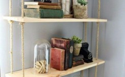 ✔️ 65 wall shelves design ideas the most efficient way to decorate your home 10