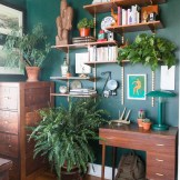✔️ 65 wall shelves design ideas the most efficient way to decorate your home 4