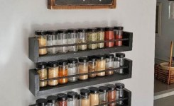 ✔️ 65 wall shelves design ideas the most efficient way to decorate your home 58