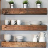 ✔️ 65 wall shelves design ideas the most efficient way to decorate your home 63