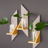 ✔️ 65 wall shelves design ideas the most efficient way to decorate your home 65