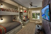 📌 4 of 63 most popular types of bunk beds 19