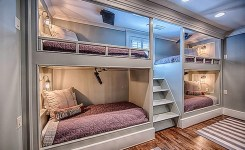 📌 4 of 63 most popular types of bunk beds 22