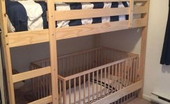 📌 4 of 63 most popular types of bunk beds 47