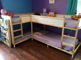 📌 4 of 63 most popular types of bunk beds 55