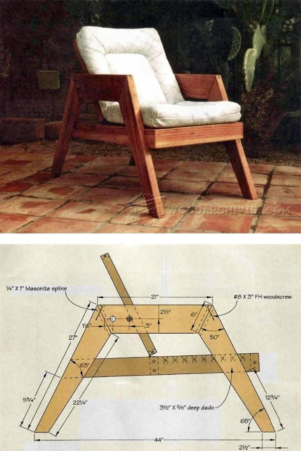 39 Gorgeous Woodworking Ideas Projects-3392