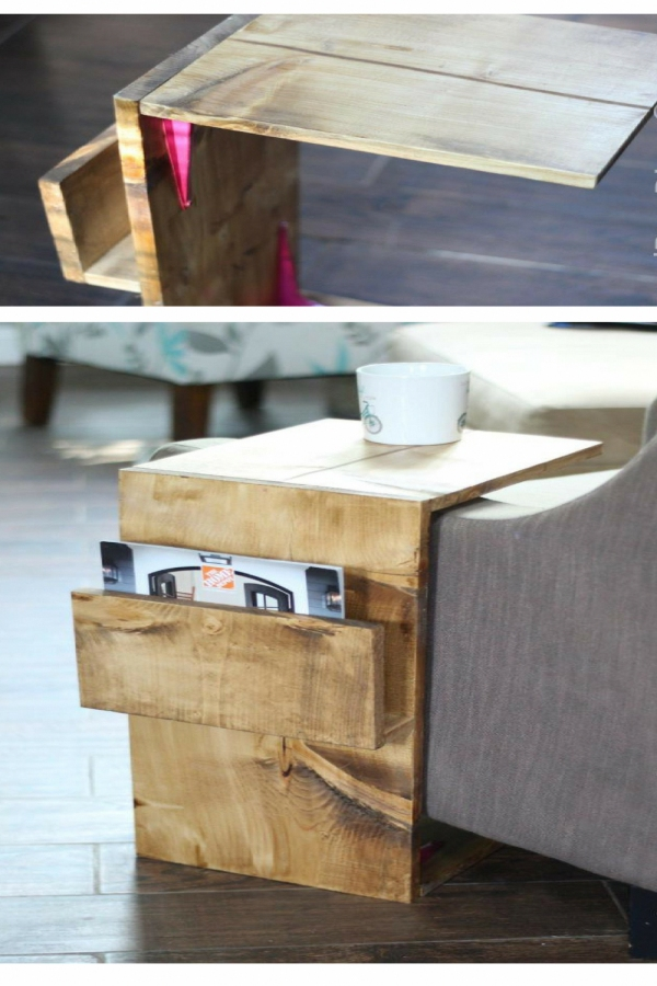 39 Gorgeous Woodworking Ideas Projects-3371