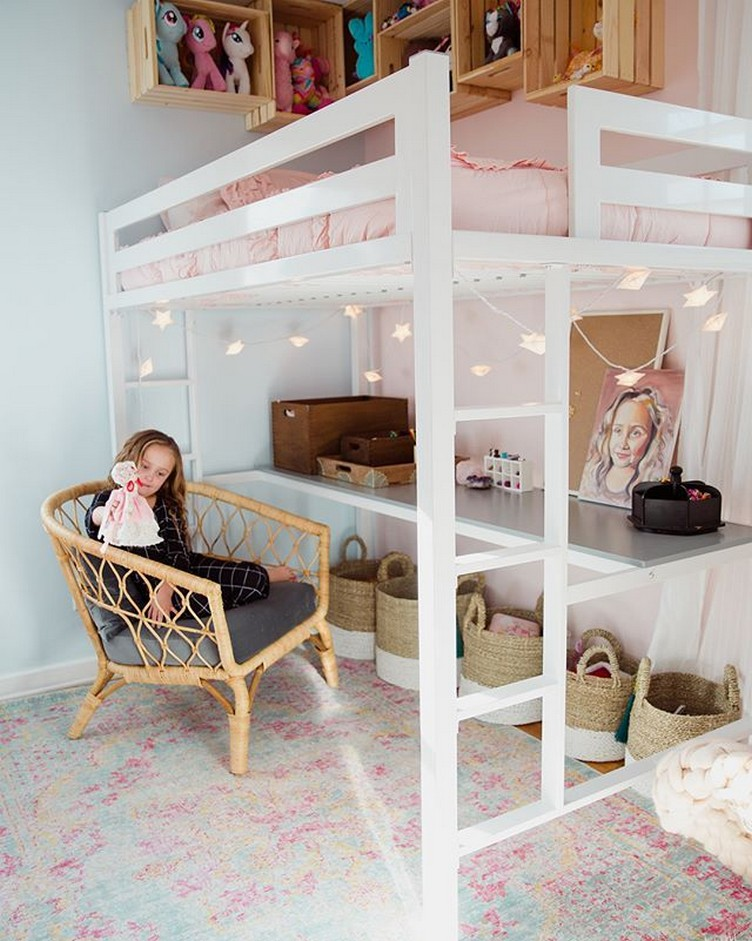 42 Best Of Bunk Bed Decoration Ideas What To Look For When Choosing The Right Bunk Bed 4