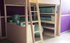 42 Best Of Bunk Bed Decoration Ideas What To Look For When Choosing The Right Bunk Bed 5