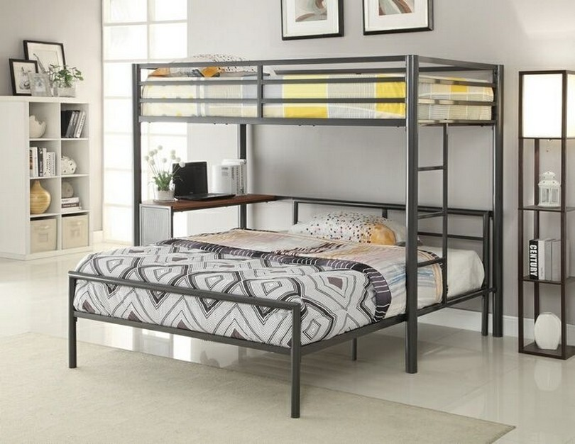 45 Amazing Bunk Bed Design Ideas How To Buy A Quality Bunk Bed 23