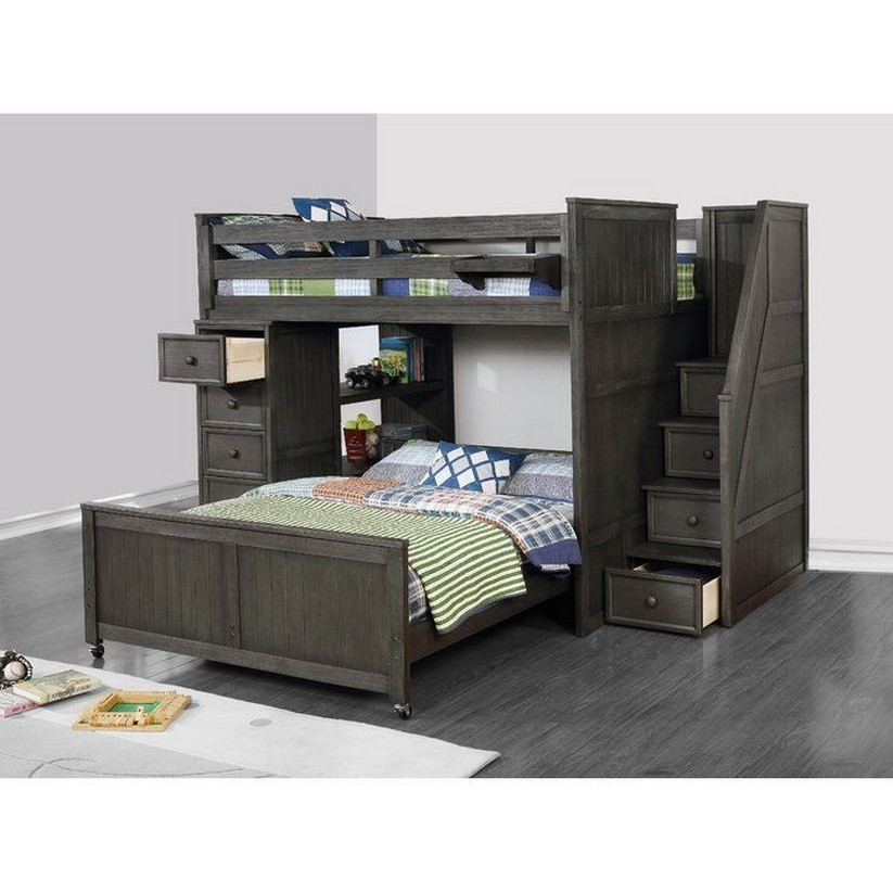 45 Amazing Bunk Bed Design Ideas How To Buy A Quality Bunk Bed 25
