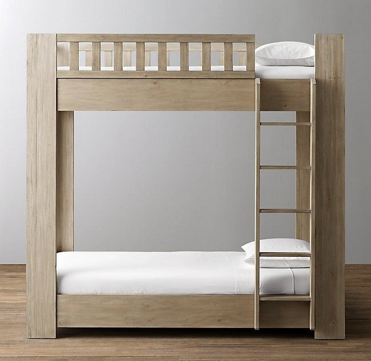 45 Amazing Bunk Bed Design Ideas How To Buy A Quality Bunk Bed 32