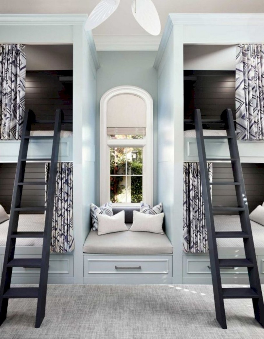 46 Best Choices Of Bunk Beds Design Ideas The Space Saving Solution 14