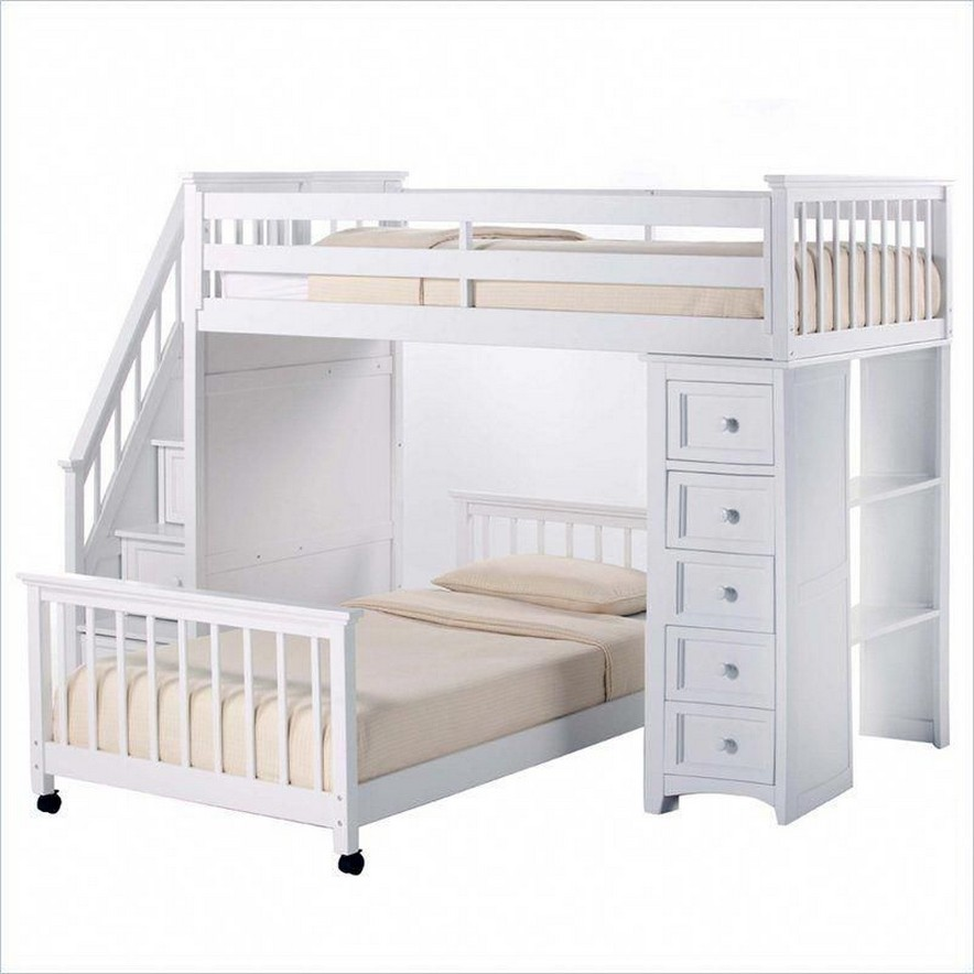 46 Best Choices Of Bunk Beds Design Ideas The Space Saving Solution 16