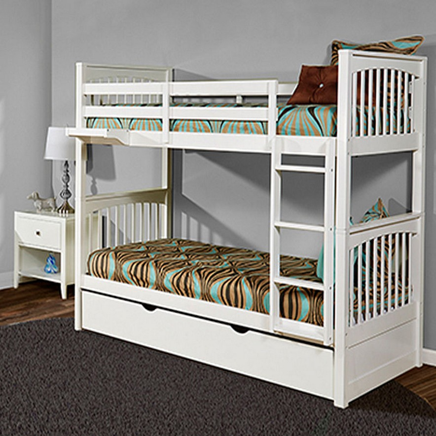46 Best Choices Of Bunk Beds Design Ideas The Space Saving Solution 27
