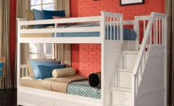 46 Best Choices Of Bunk Beds Design Ideas The Space Saving Solution 31