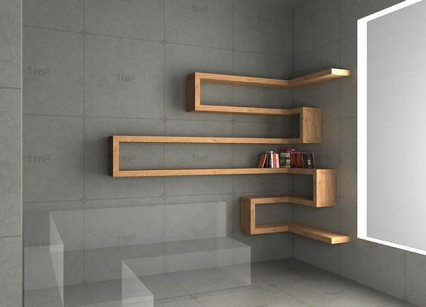 46 New Corner Shelves Ideas 004