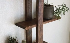46 New Corner Shelves Ideas 021