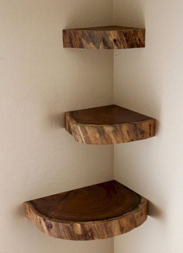 46 New Corner Shelves Ideas 024