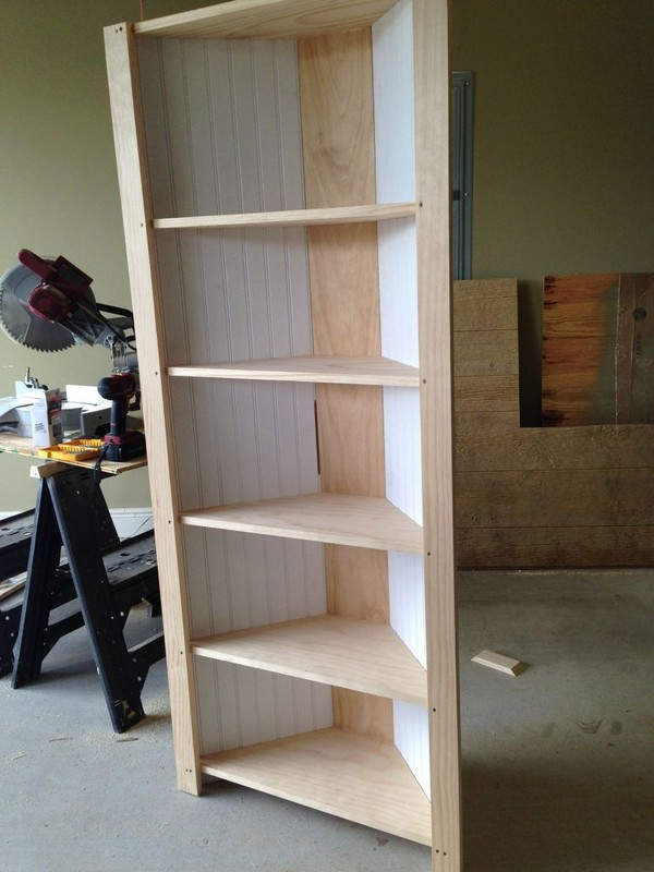 46 New Corner Shelves Ideas 044
