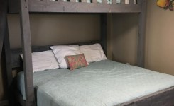 46 Top Choice Kids Bunk Bed Design Ideas Tips Choosing The Right Bunk Bed For Your Child 16