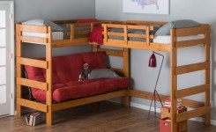 46 Top Choice Kids Bunk Bed Design Ideas Tips Choosing The Right Bunk Bed For Your Child 17