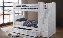 46 Top Choice Kids Bunk Bed Design Ideas Tips Choosing The Right Bunk Bed For Your Child 19
