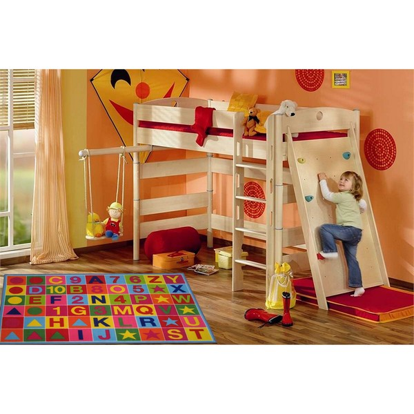 46 Top Choice Kids Bunk Bed Design Ideas Tips Choosing The Right Bunk Bed For Your Child 37