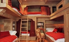 47 Best Choices Of Bunk Bed Styles Ideas For Your Home 11
