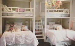 47 Best Choices Of Bunk Bed Styles Ideas For Your Home 31