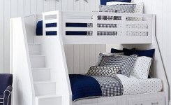 47 Best Choices Of Bunk Bed Styles Ideas For Your Home 34