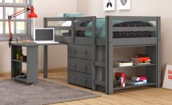 47 Best Choices Of Bunk Bed Styles Ideas For Your Home 42