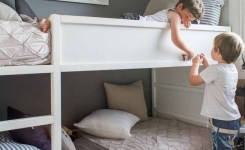 47 Best Choices Of Bunk Bed Styles Ideas For Your Home 43