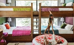 47 Best Choices Of Bunk Bed Styles Ideas For Your Home 9