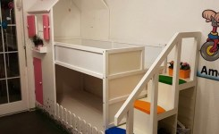48 Best Choices Of Kids Bunk Bed Design Ideas Tips When Shopping For Bunk Beds 23