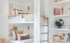 48 Best Choices Of Kids Bunk Bed Design Ideas Tips When Shopping For Bunk Beds 34