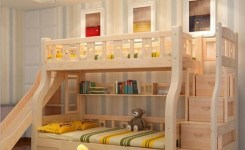 48 Best Choices Of Kids Bunk Bed Design Ideas Tips When Shopping For Bunk Beds 43
