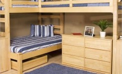 50+ Most Popular Of Kids Bunk Bed Bedroom Furniture 31