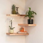 60 Best Of Corner Shelves Ideas 060