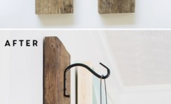 How To Create A Modern Rustic Wall Hanging Stoner