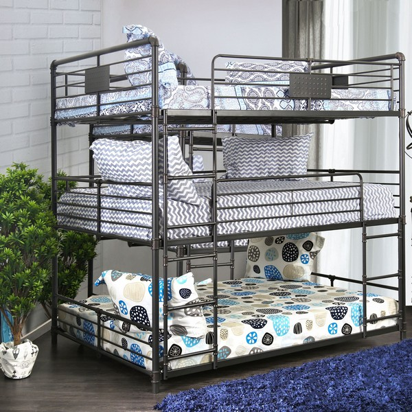 65 Nice Bunk Beds Design Ideas The Best Way To Maximize Your Living Space 15