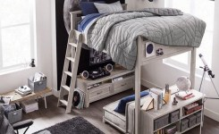 65 Nice Bunk Beds Design Ideas The Best Way To Maximize Your Living Space 25