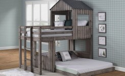 65 Nice Bunk Beds Design Ideas The Best Way To Maximize Your Living Space 26