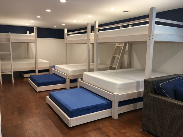 65 Nice Bunk Beds Design Ideas The Best Way To Maximize Your Living Space 39